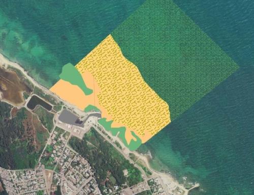 Adeguamento funzionale e messa in sicurezza dell'attuale darsena di San Cataldo e riqualificazione degli spazi contermini