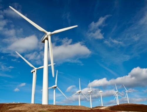 """Studio di Impatto Ambientale di un parco eolico  in località """"Monte Stillo – Stracciasacchi – Parco Giovenco – Selva Piana"""""""